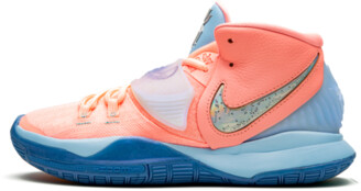 Nike Kyrie 6 'Concepts - Khepri Special Box' Shoes - Size 3.5