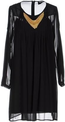 Atos Lombardini Short dresses - Item 34746730RA