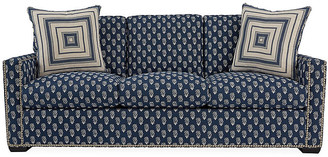 Mr & Mrs Howard Concorde Sofa - Navy/Ivory