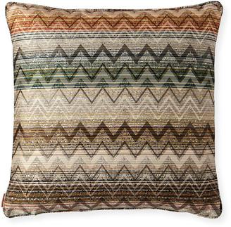 "Missoni Home Yate Pillow, 16""Sq."
