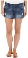 DL1961 Renee Cut Off Shorts in Haskin