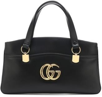 Gucci Arli Large leather tote