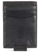 Lauren Ralph Lauren Oil-Milled Leather Passcase Wallet