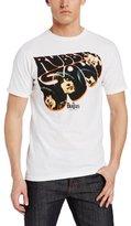 Bravado Men's The Beatles Rubber Soul T-Shirt