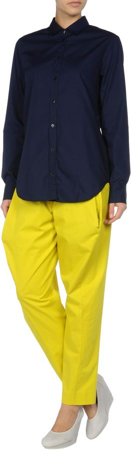 Adidas SLVR Long sleeve shirts
