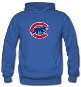 Chicago Cubs Logo Hoodies Chicago Cubs Logo For Mens Hoodies Sweatshirts Pullover Tops