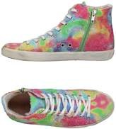 Leather Crown High-tops & sneakers - Item 11266450