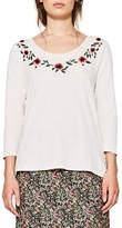 Esprit Floral Cotton Top
