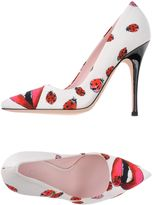 Giamba Pumps - Item 11114511