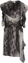 Vionnet Knee-length dresses - Item 34713429