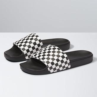 vans slippers for men