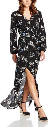 Glamorous Women's Printed Dress