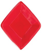 Card Night Mini Diamond Snack Tray