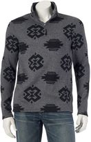 Men's Urban Pipeline Quarter-Zip Fleece Sweater