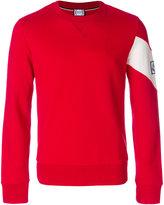 Moncler Gamme Bleu sweatshirt with logo