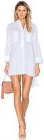 Faithfull The Brand Baia Shirt Dress