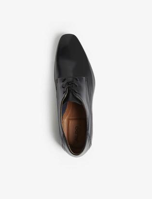 Aldo Honnorat derby shoes