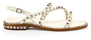 Ash Women's Peace Leather Gladiator Sandals