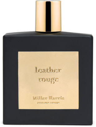 Miller Harris La Fumee Leather Rouge Eau De Parfum 100Ml