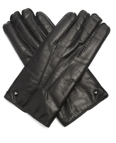 Valentino Leather gloves