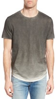 Jeremiah Men's Kendrick Spray Heather Jersey T-Shirt