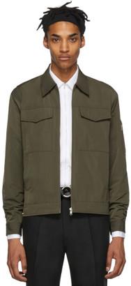 Random Identities Bronze Five Pocket Jacket