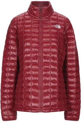 The North Face Synthetic Down Jackets