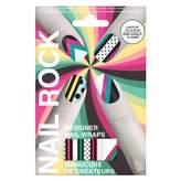 Rock Beauty Nail Rock Wraps Spots & Stripes 1 Kit