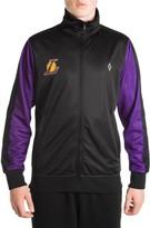 Marcelo Burlon County of Milan LA Lakers Logo Tracksuit Jacket