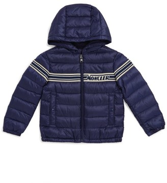 Moncler Kids Renald Quilted Jacket (4-6 Years)
