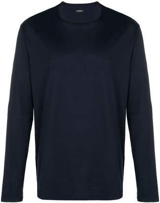Ermenegildo Zegna loose fitted sweatshirt