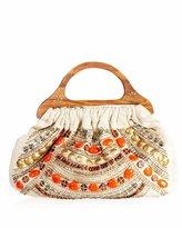 Embellished Bohemian Bag