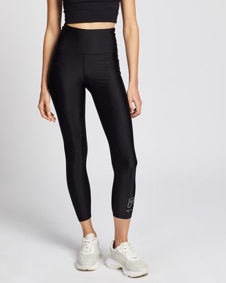 P.E Nation Baseline Endurance Leggings