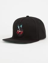 Neff Peace Palm Boys Snapback Hat