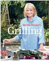 "Penguin Random House Martha Stewart's Grilling"" Cookbook"