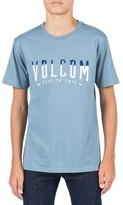 Volcom Boy's T Mark Graphic T-Shirt