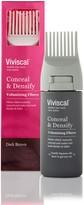Viviscal Conceal & Densify Volumizing Fibers - Dark Brown