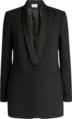 Claudie Pierlot Oversized Suit Jacket