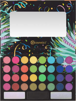 Bh Cosmetics Take Me Back To Brazil: Rio Edition - 35 Color Shadow Palette