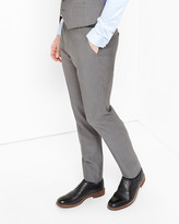 Ted Baker Debonair Suit Trousers Grey