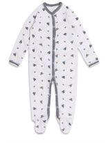 Polo Ralph Lauren Bear Print Bodysuit