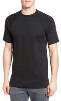 Nike Men's Jordan 23 Lux Raglan T-Shirt