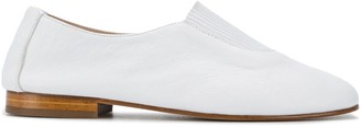 Hereu Caoma elasticated slip-on loafers