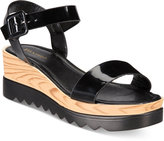 Wanted Baldwin Platform Sandals
