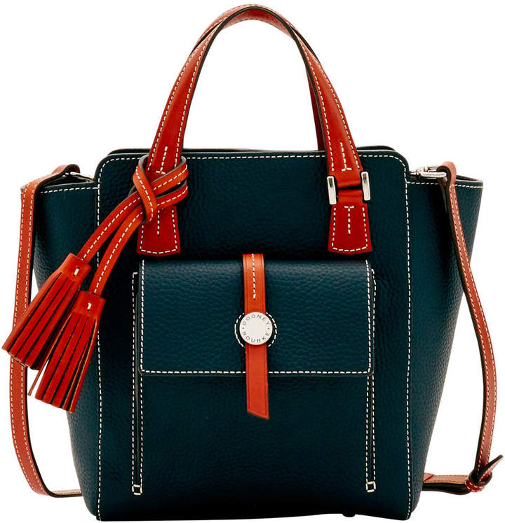 Dooney & Bourke Cambridge Mini Shopper
