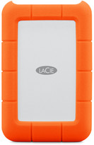 Lacie LaCie 4TB Rugged USB-C Portable External Hard Drive