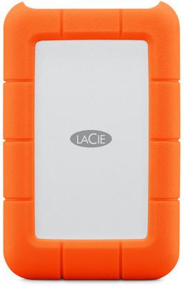 Lacie LaCie 4TB Rugged USB-C Portable External Hard Drive