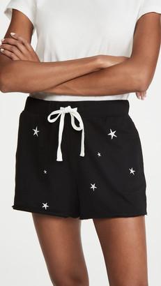 Z Supply Star Shorts