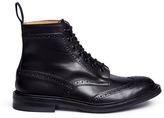 Tricker's 'Stow' brogue leather boots