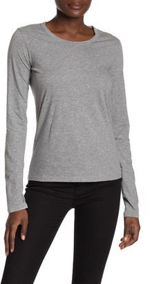 Vince Long Sleeve Crew Neck Pullover